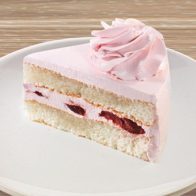 пирожное Вишневое