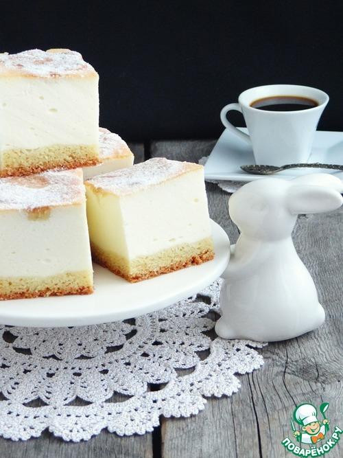 пирожное Облачко
