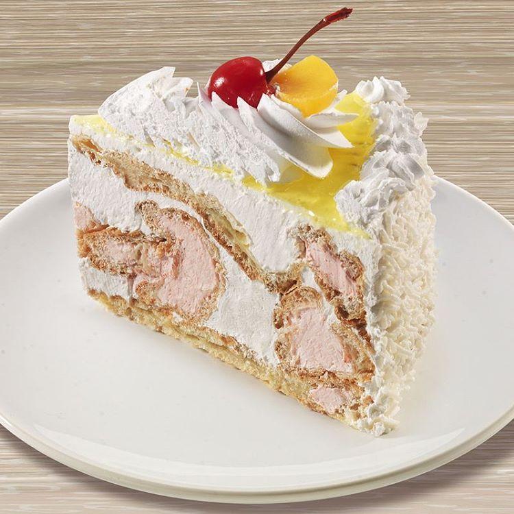 Торт ЦЕЗАРЬ