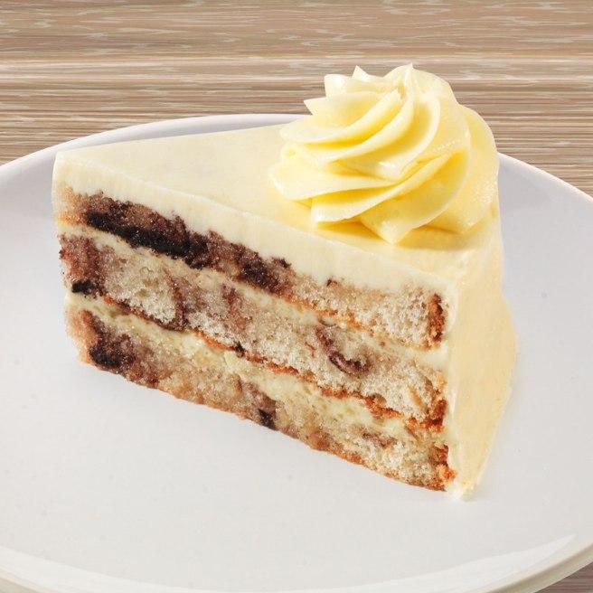торт Янтарный